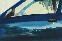 Australian Landscape 2, 2000