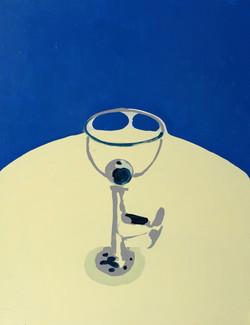 Bubbler III, 2000