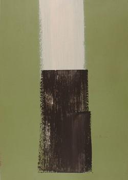 Tree III, 2009