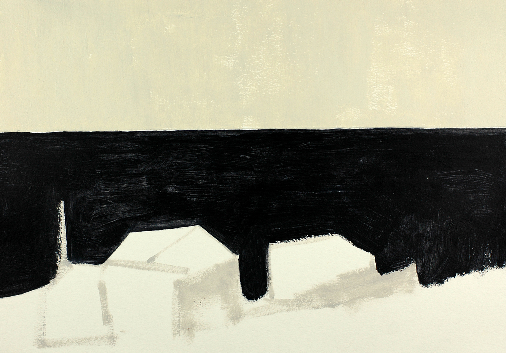 After Cezanne, 2010