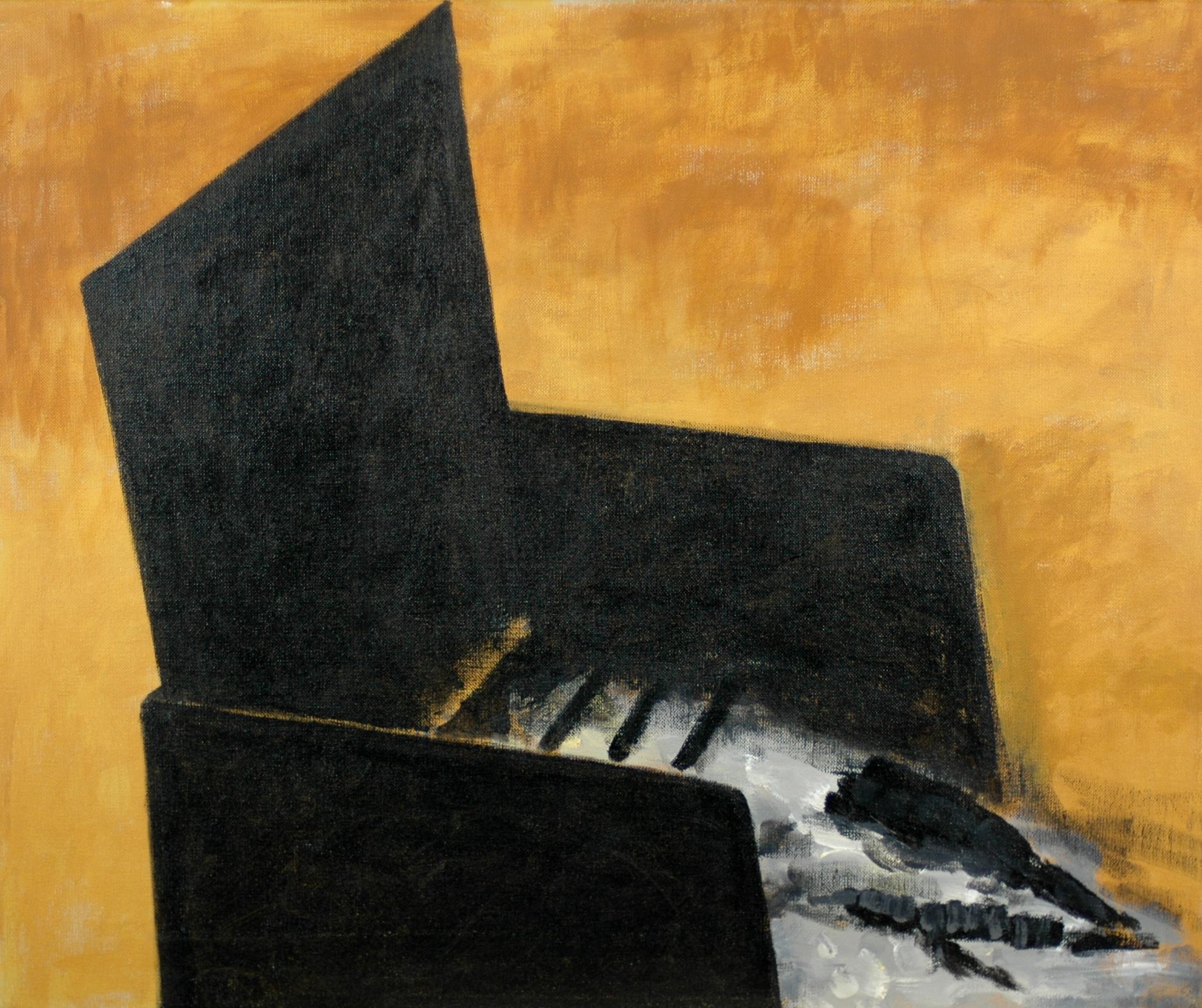 Fireplace 5, 2006