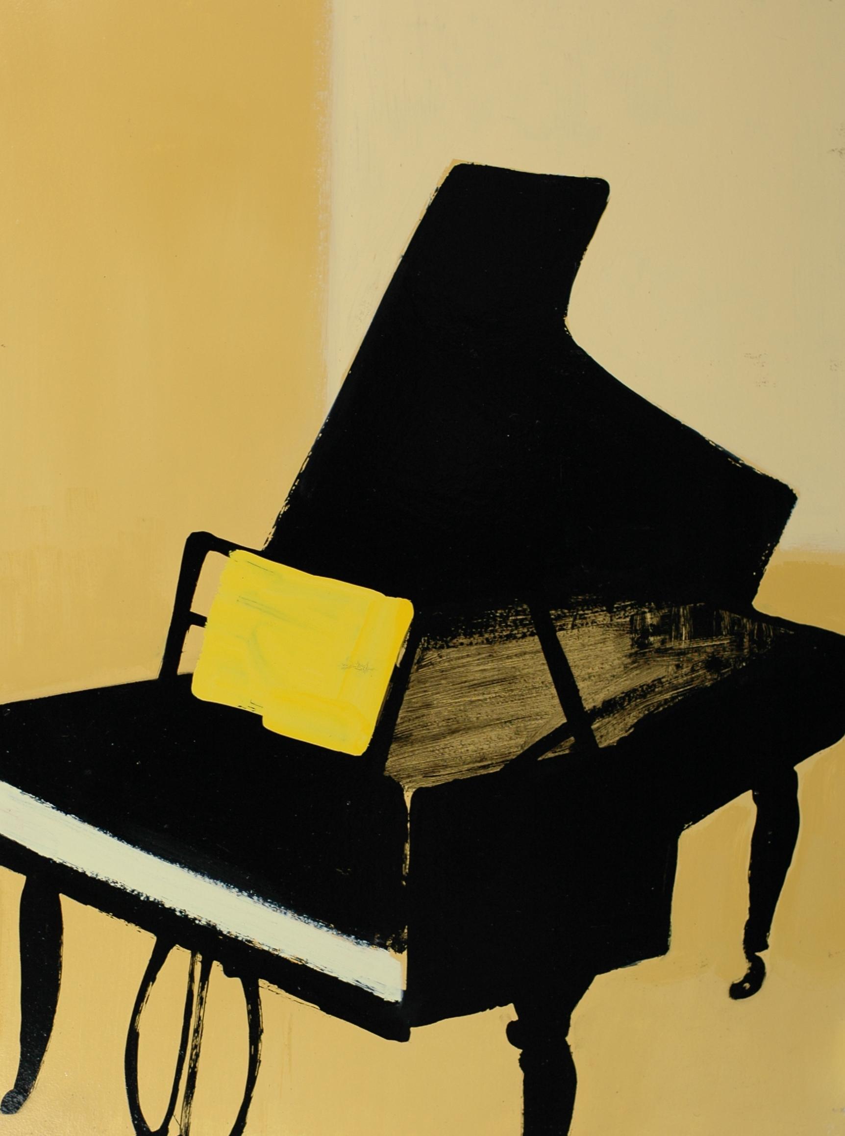 Piano Forte, 2001