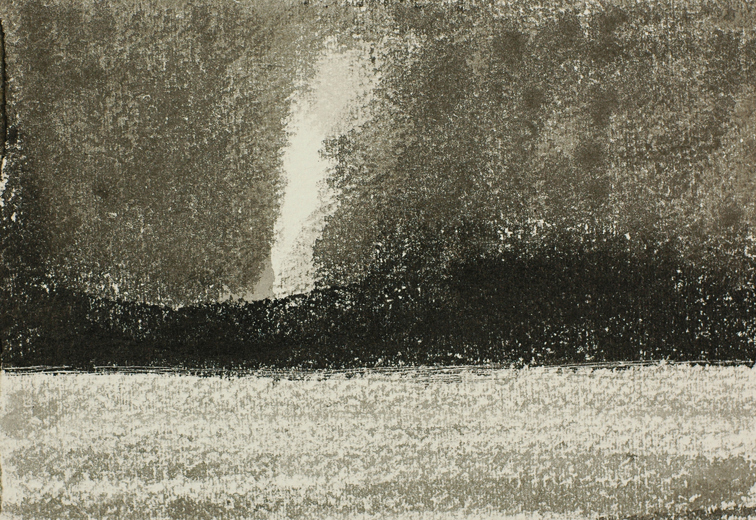 Smoke (Fire in the distance) 1991