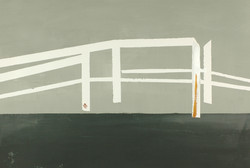 The Trembling Bridge 1, 2011