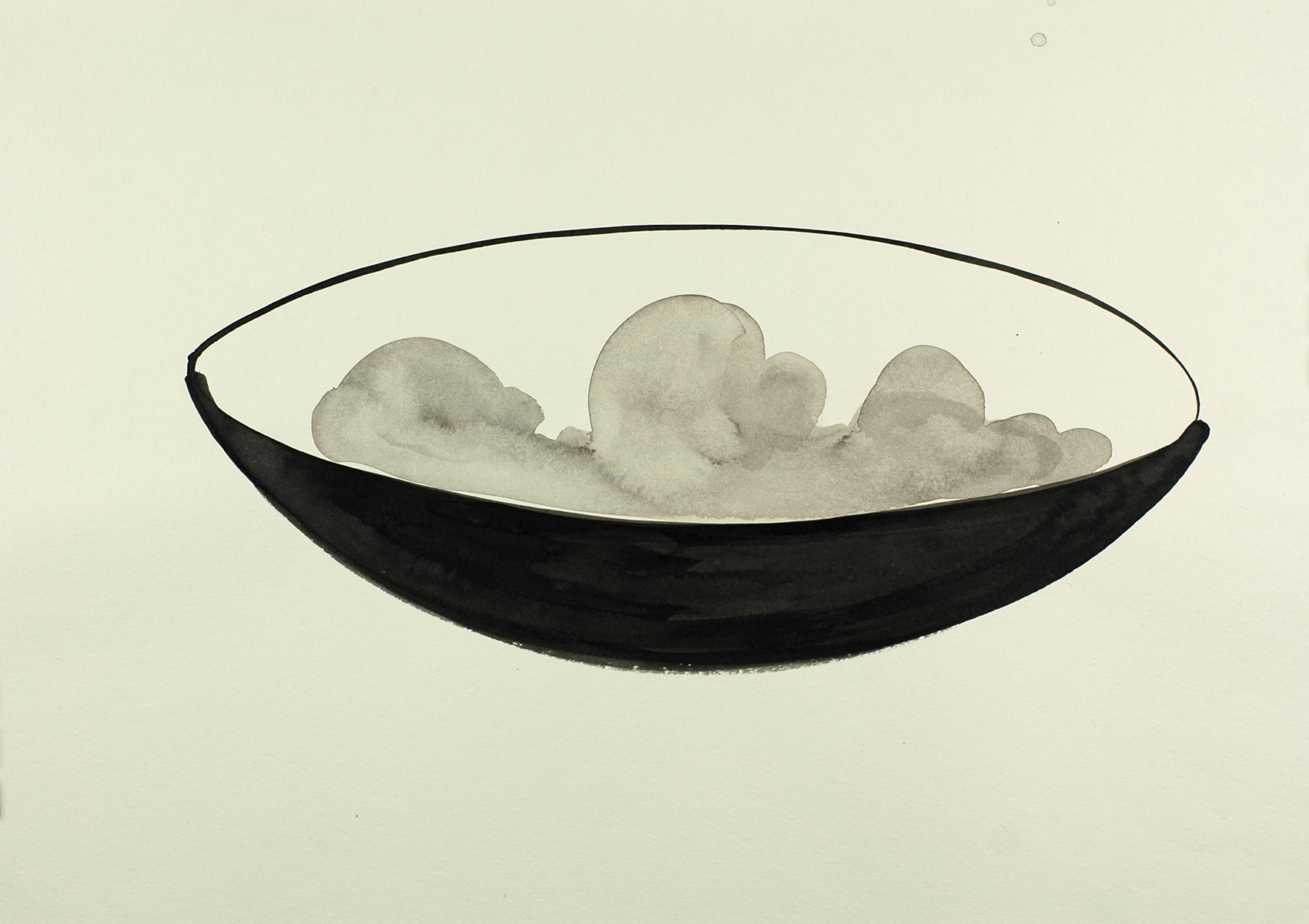 Cloud Bowl, 2009