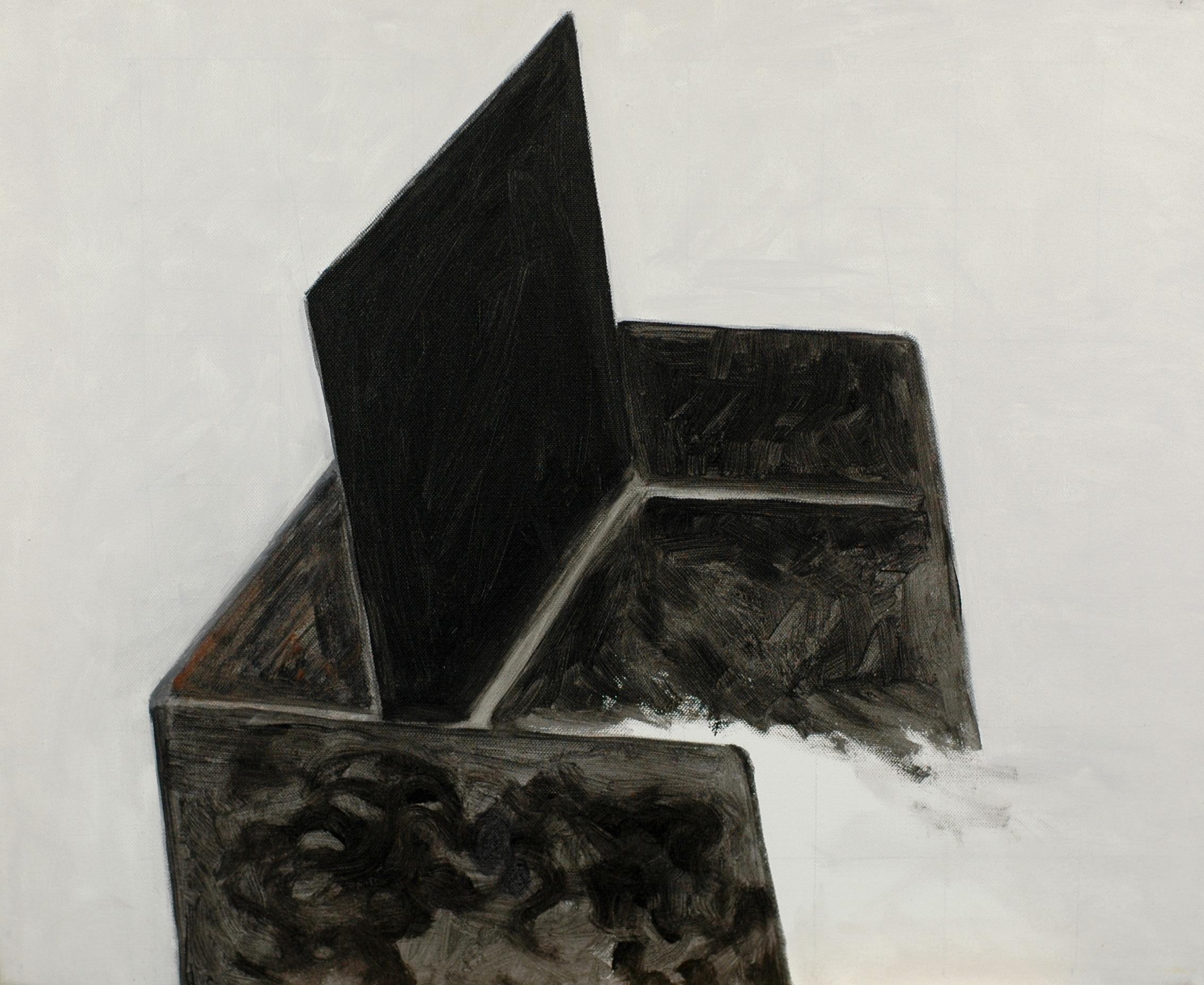 Fireplace 2, 2005