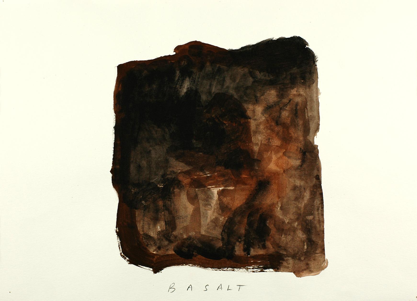 Basalt 2, 2013