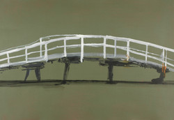 Bridge, Wallaga Lake 2011