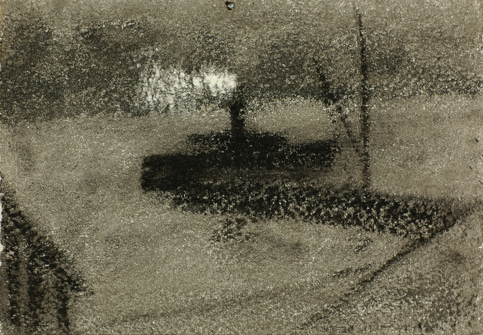 Smoke (Steamer) 1991