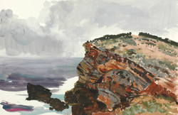 Cape Nelson, 2014