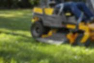 stiga cutting lawn.jpg