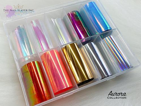 Aurora Angel Paper/Foil Collection