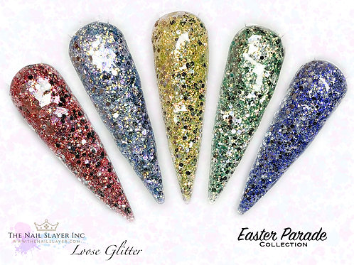 Easter Parade Collection