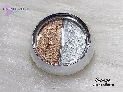 Bronze Ombre Chrome