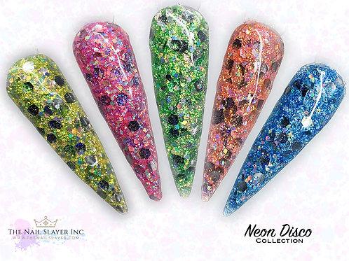 Neon Disco Collection