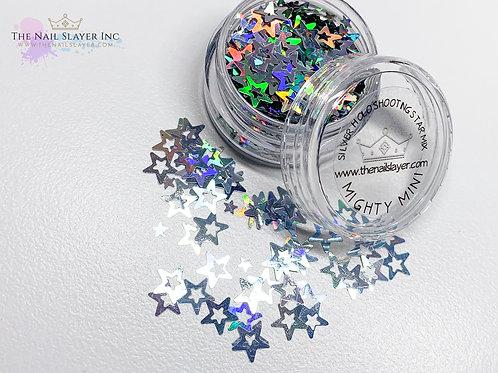 Silver Holo Twin Stars
