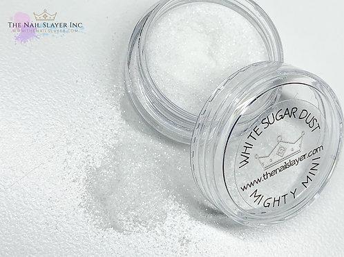 White Sugar Dust