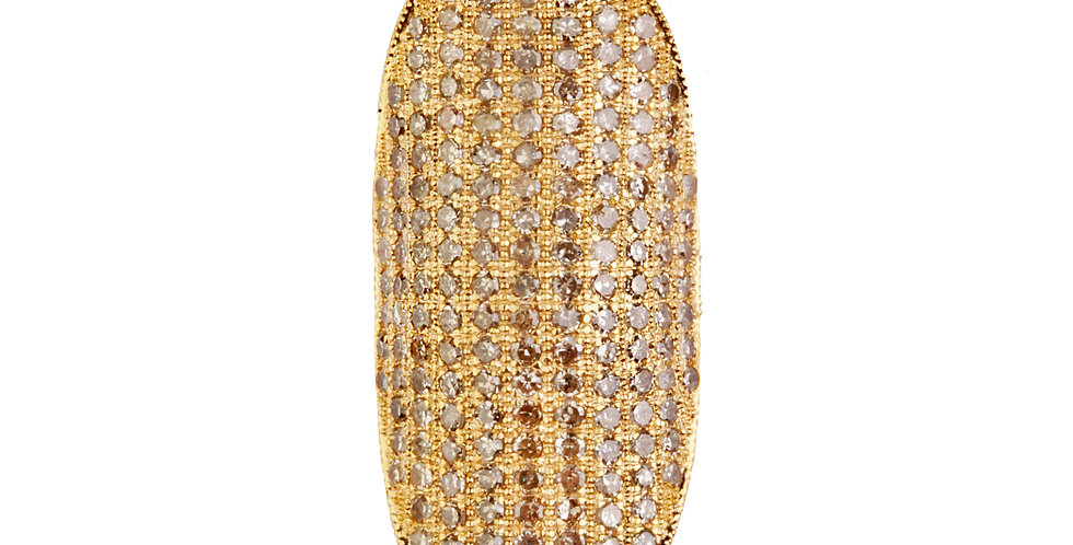 The Aphrodite Shield ring
