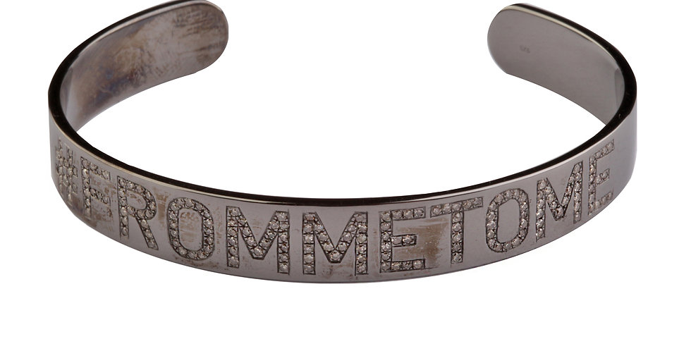 Bangle #FROMMETOME