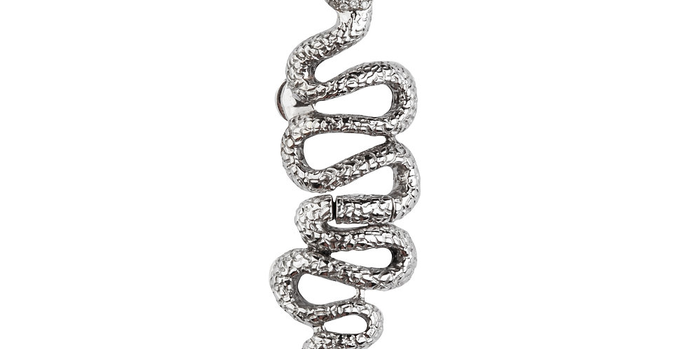 The Serpentine ring