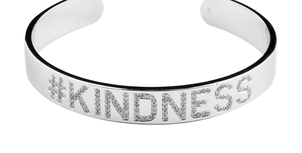 Bangle #KINDNESS