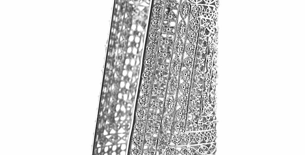 The Goddess Diamond Cuff