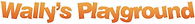 Wallys Playground (only) logo.png