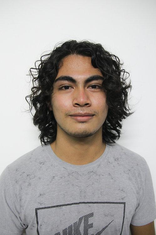Edwin Yamil