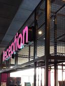 Tenpin Signage