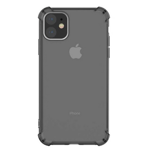 "Shockproof Slim Clear iPhone 11 (6.1"") Case"