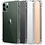 Thumbnail: Shockproof Slim Clear iPhone 11 PRO (5.8 inches) Case