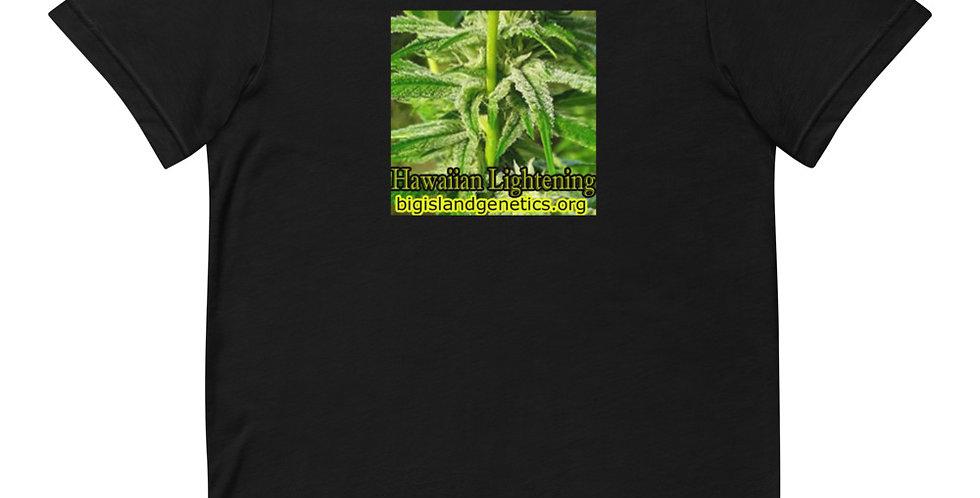 Hawaiian Lightening