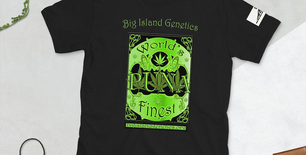 Puna World's Finest