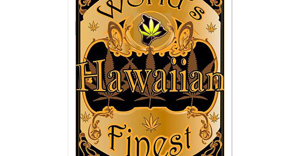 Hawaiian IBL collection