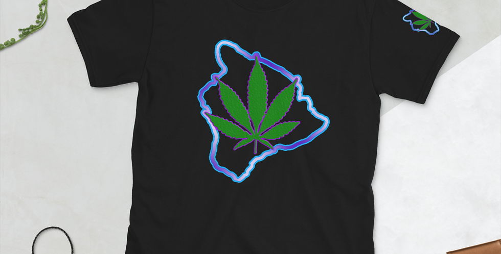 Big Island Genetics 2022 logo