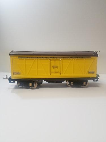 No.514 Refrigerator car