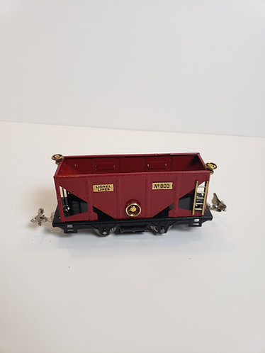 No.803 Hopper Car