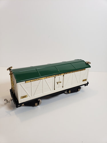 No.514 Refrigerator car