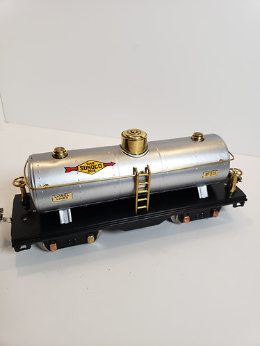 No. 515 Sunoco Tank Car