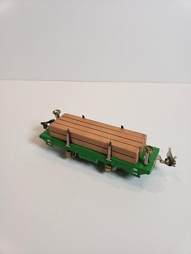 No.831 FLAT CAR