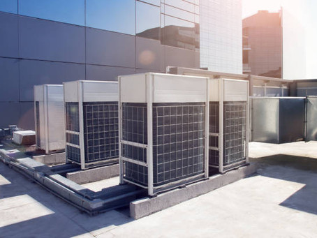 4 Reasons Why it's Time to Upgrade Your Building's HVAC System