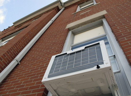Affordable Cooling Solutions Can Keep Legacy Ohio Schools Open During Heatwaves