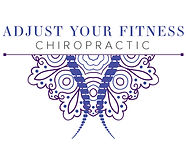 Adjust Your Fitness Chiropractic Logo