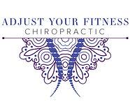 Adjust Your Fitness Chiropractic Logo