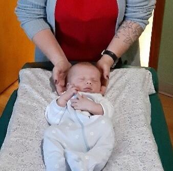 Pediatric adjusting