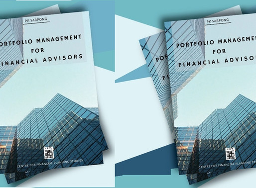 Portfolio Management for Financial Advisors