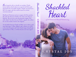 Shackled Heart final 5x8 273 page count