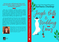 Jingle Bells and Wedding Vows 5