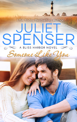 Someone Like You final for Barnes and Noble