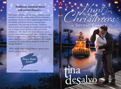 Hunt for Christmas full cover 6x9 100 page count